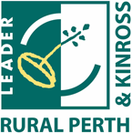 Logo Rural Perth and Kinross Leader