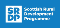 Logo Scottish Rural Development Programme