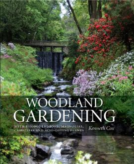 Books By Peter Amp Kenneth Cox On Rhododendrons Plant