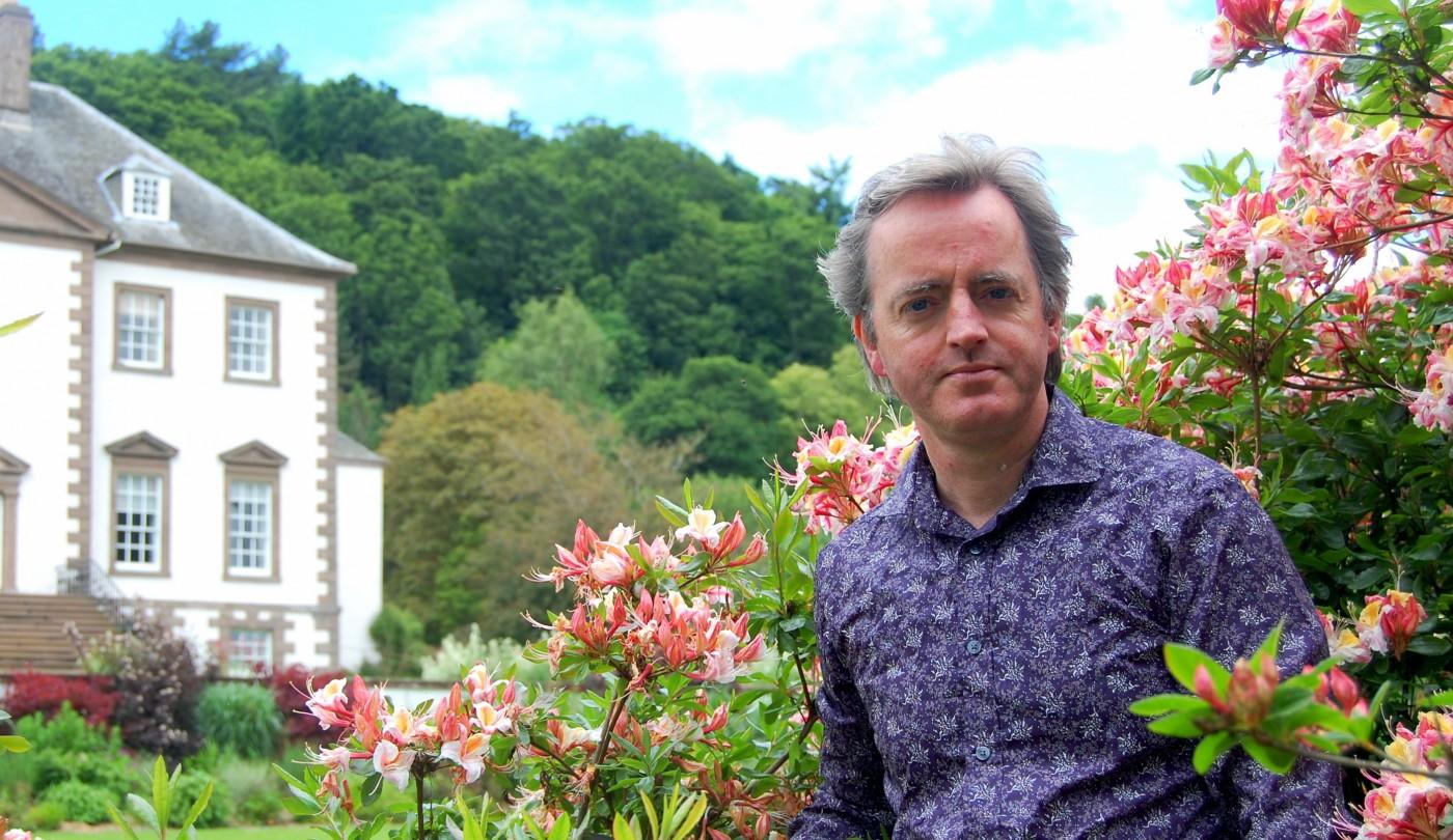 Landscape Gardening Per Hour : Kenneth cox garden consultancy woodland design