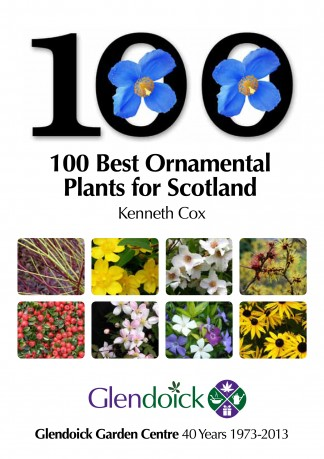 100 best plants cover