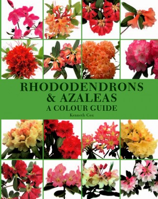 Rhododendrons and Azaleas a Colour Guide