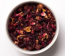 Suki loose leaf fruit teas