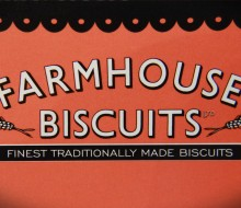 Allergy range - Farmhouse Biscuits