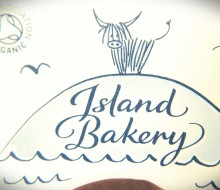 Biscuits - Island Bakery