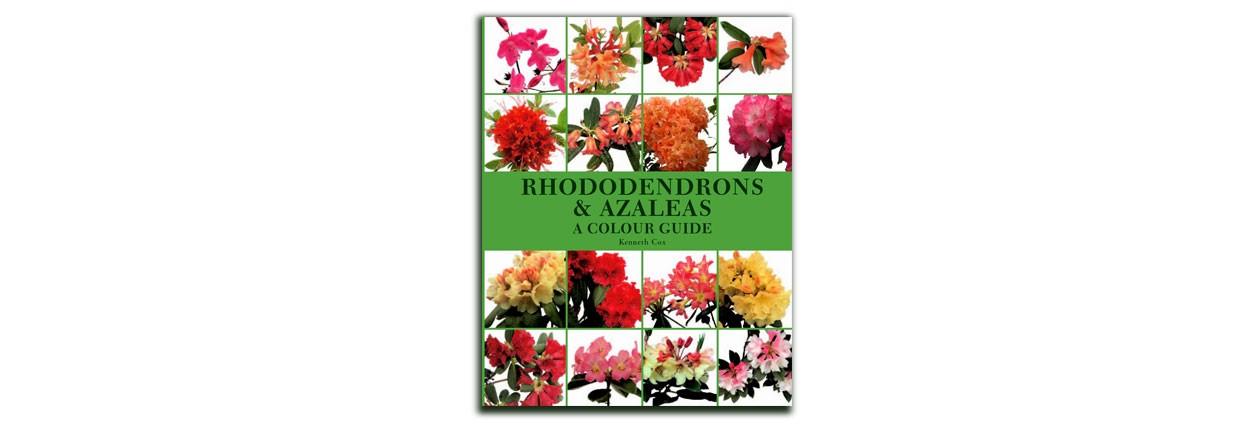 Books Rhododendron-Azaleas-Guide