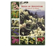 Seeds of Adventure by Peter Cox & Peter Hutchison