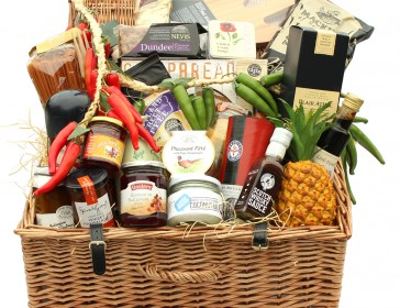 Win A Summer Hamper >>>