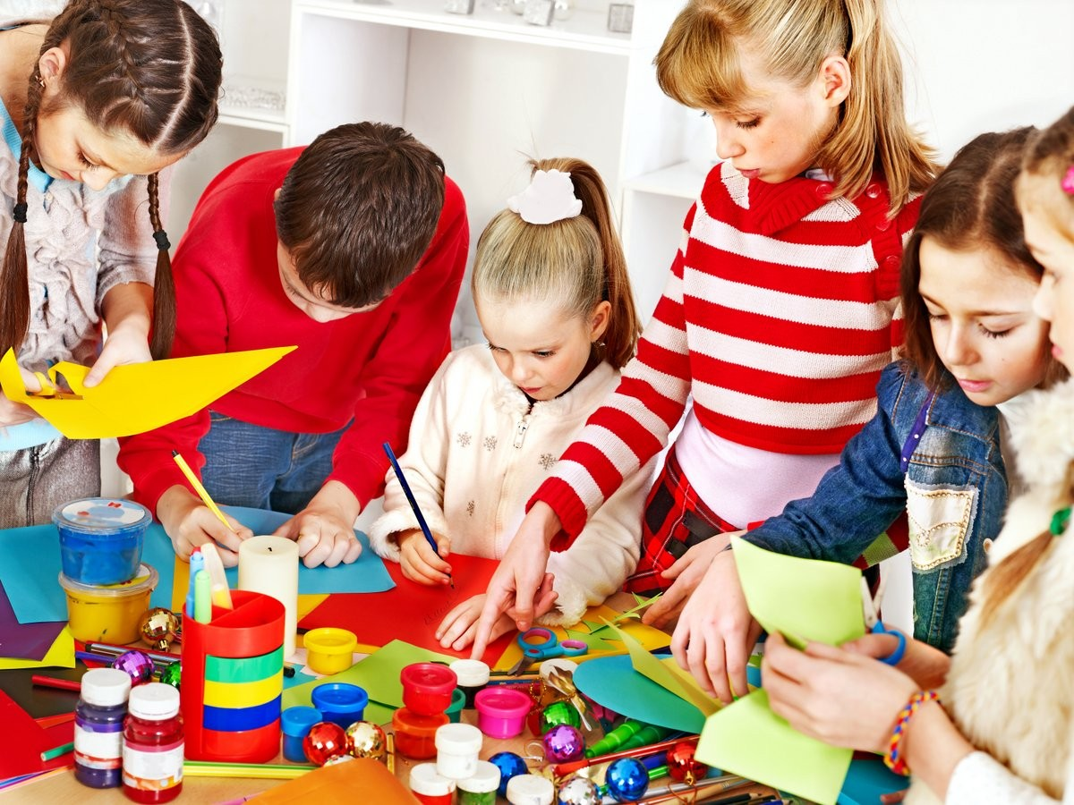 CraftTay for Kids Glendoick Garden Centre - photo#2