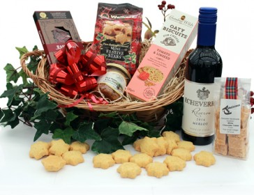 Win a snack attack hamper worth £30!
