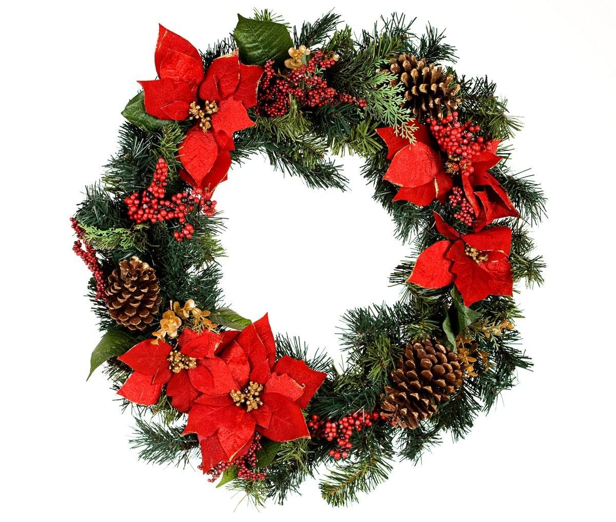 Wreath Making Workshop Glendoick Garden Centre