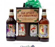 Christmas Cottage Delight Beer Gift Pack
