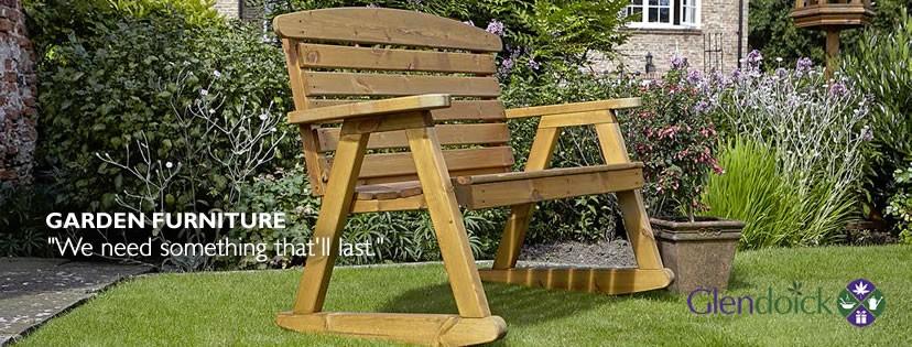 Enjoyable Garden Furniture At Glendoick Inzonedesignstudio Interior Chair Design Inzonedesignstudiocom
