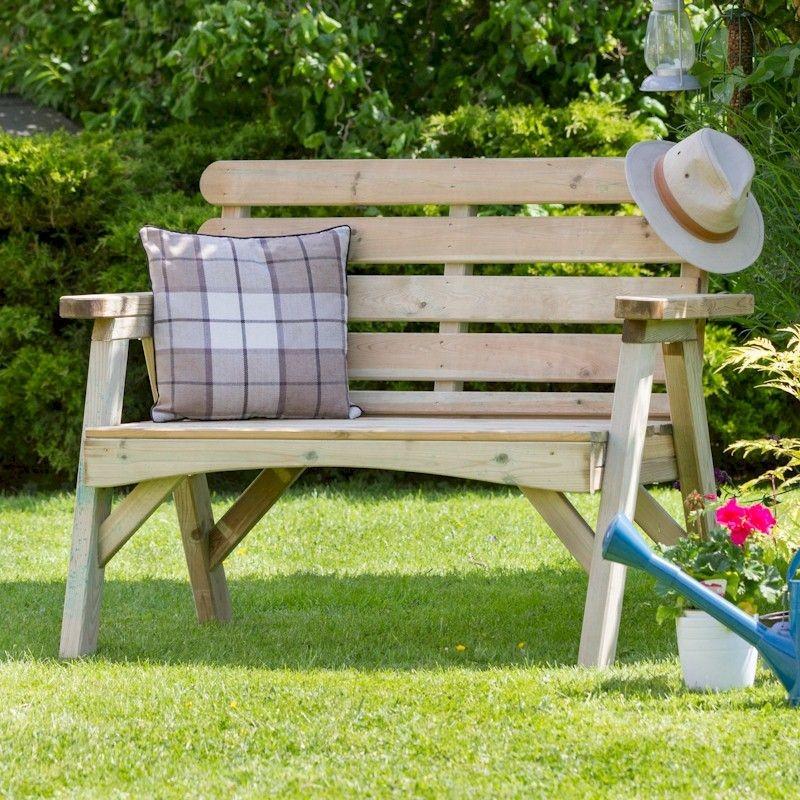 Awe Inspiring Garden Furniture At Glendoick Inzonedesignstudio Interior Chair Design Inzonedesignstudiocom