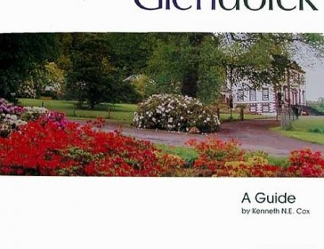 32 pages guide to the Story of Glendoick