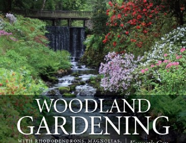 Woodland Gardening by Kenneth Cox