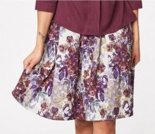 Thought Skirt