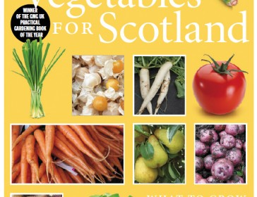 What to grow and how to grow it.