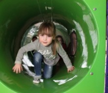 Soft Play Area in Perthshire and Dundee