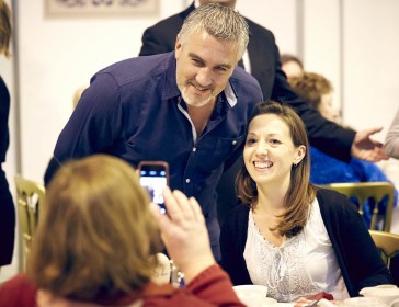 Celebrate the flavours of Scotland as the BBC Good Food Show heads back to Glasgow's SEC Centre, 19-21 October.