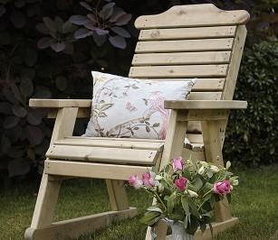 Cool Garden Furniture At Glendoick Inzonedesignstudio Interior Chair Design Inzonedesignstudiocom